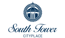 South Tower CityPlace Logo